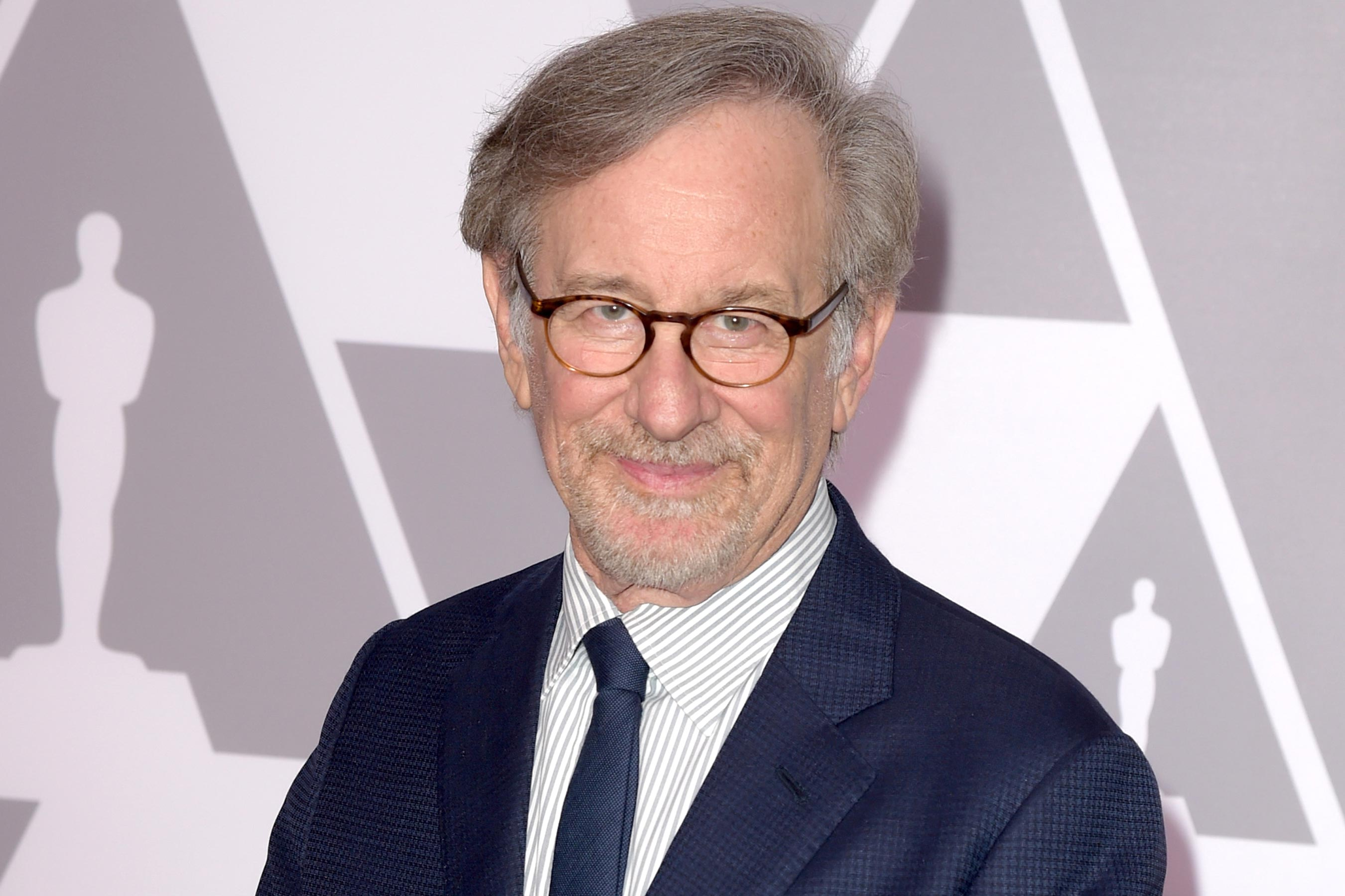Steven Spielberg Oscar
